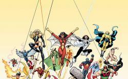 Avengers Classic (2007) #1