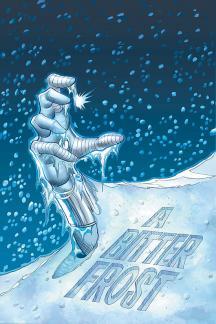 Amazing Spider-Girl #3