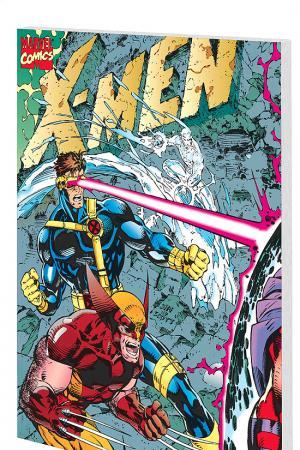 X-Men: Mutant Genesis (2006)