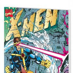 X-MEN: MUTANT GENESIS #0