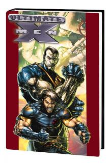 Ultimate X-Men Vol. 5 (Hardcover)
