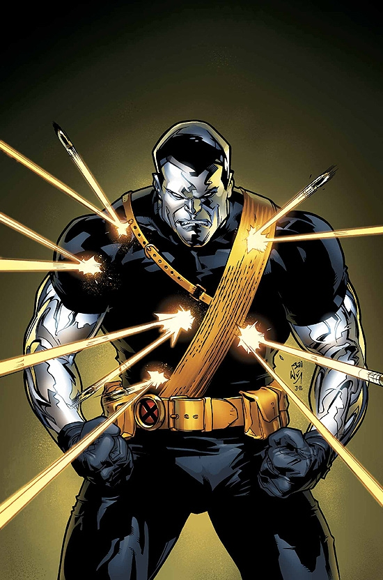 Ultimate X-Men (2000) #56