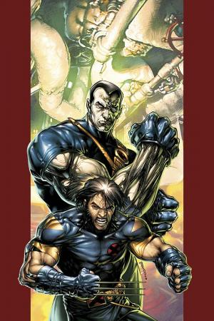 ULTIMATE X-MEN VOL. 9: THE TEMPEST TPB (Trade Paperback)