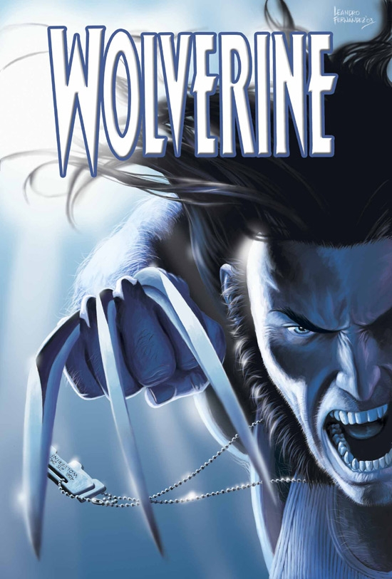 Wolverine Vol. #2: Coyote Crossing (Trade Paperback)