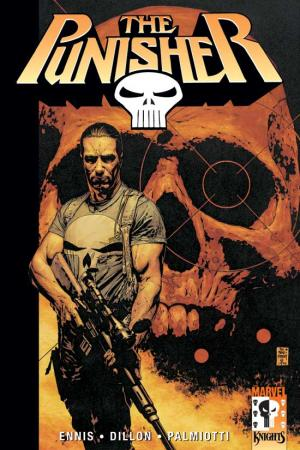 Punisher, the Vol. I: Welcome Back, Frank (Trade Paperback)