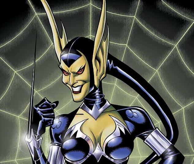 SPIDER-GIRL #79