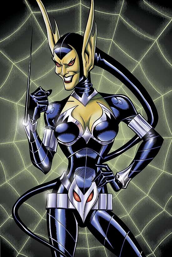 Spider-Girl (1998) #79