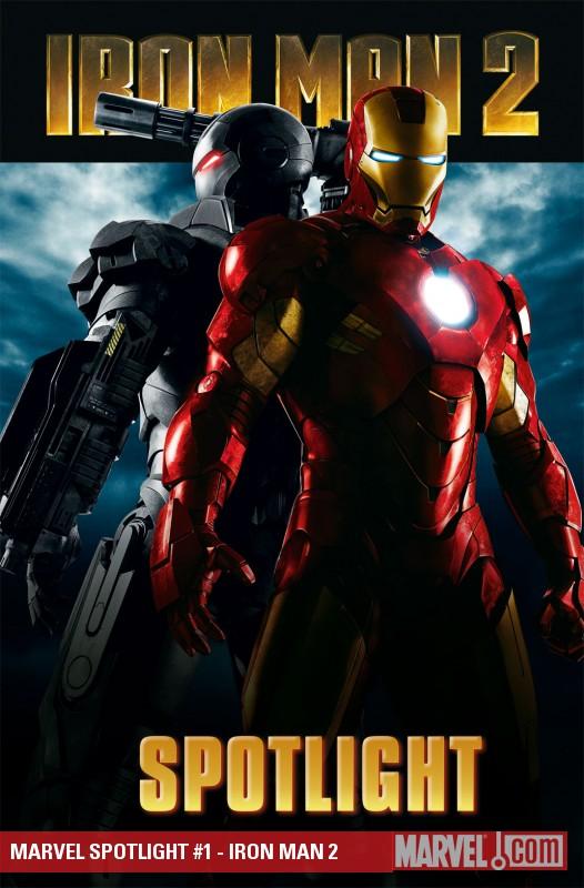 Marvel Spotlight (2005) #49