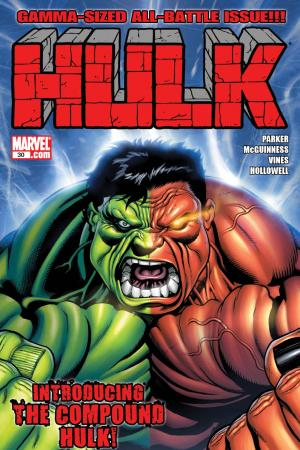 Hulk (2008) #30