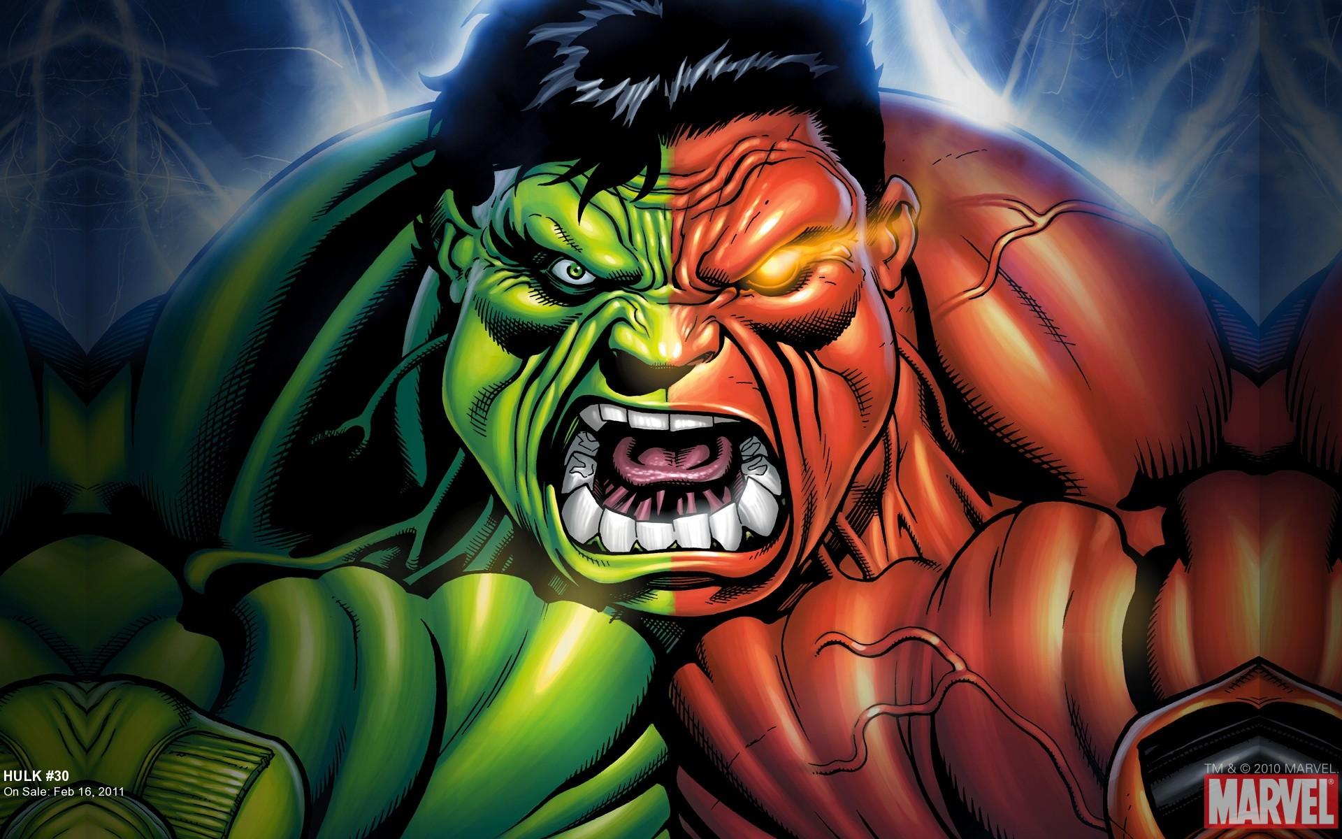 Cool Wallpaper Marvel The Incredible Hulk - wallpaper_widescreen  Gallery_13534.jpg