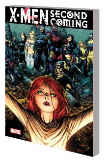 X-Men: Second Coming (Trade Paperback)