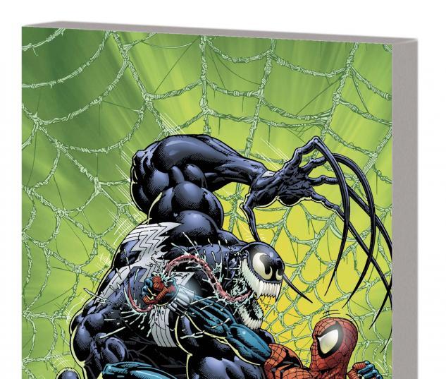 Spider-Man: Ben Reilly Vol. 2 Cover