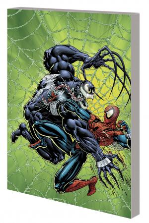 Spider-Man: The Complete Ben Reilly Epic Book 2 (Trade Paperback)