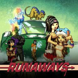 Runaways (2008 - 2009)