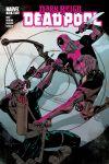 Deadpool (2008) #10