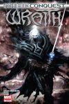 Annihilation Conquest: Wraith (2007) #4