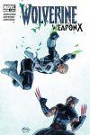 Wolverine Weapon X (2009) #4