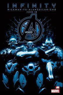 Avengers (2012) #18
