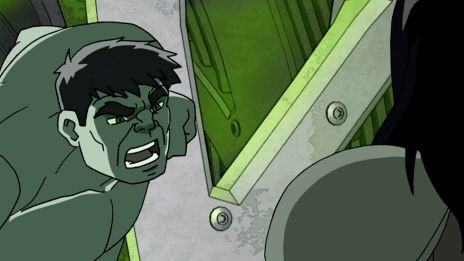 Marvel's Hulk & the Agents of S.M.A.S.H. Clip