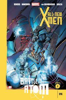 All-New X-Men (2012) #16