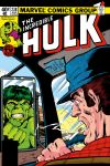 Incredible Hulk (1962) #238 Cover