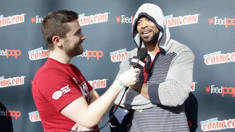 NYCC 2013: Method Man Interview