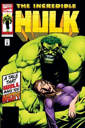 Incredible Hulk (1962) #429