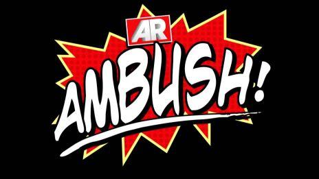 Marvel AR: Ambush Kieron Gillen