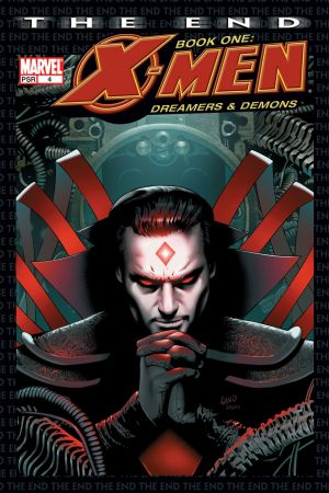 X-Men: The End - Dreamers & Demons #4
