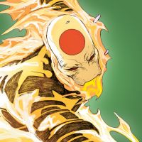 Sunfire (Age of Apocalypse)