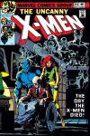 Uncanny X-Men (1963) #114 Cover