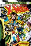 Uncanny X-Men (1963) #107 Cover