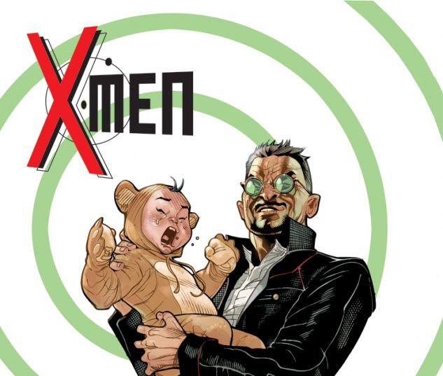 X-MEN 15 (ANMN, WITH DIGITAL CODE)