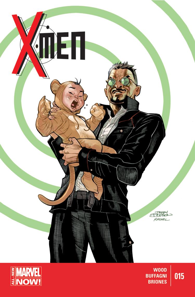 X-Men (2013) #15