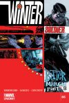WINTER SOLDIER: THE BITTER MARCH 5 (ANMN, WITH DIGITAL CODE)