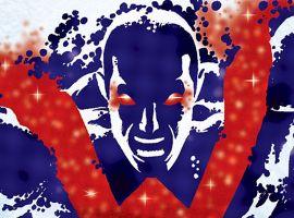 Happy Birthday Wonder Man