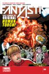 FANTASTIC FOUR 9 (ANMN, WITH DIGITAL CODE)