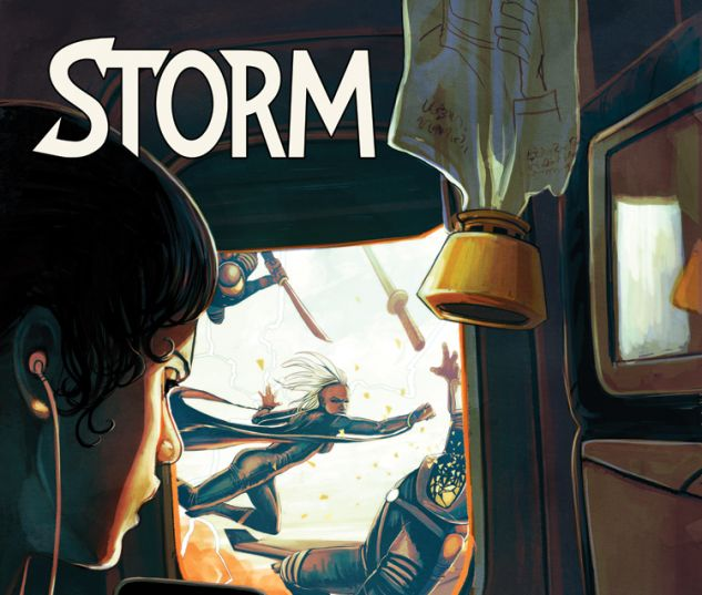 Storm (2014) #6