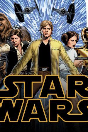 Star Wars (2015 - Present)