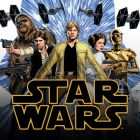Star Wars Master