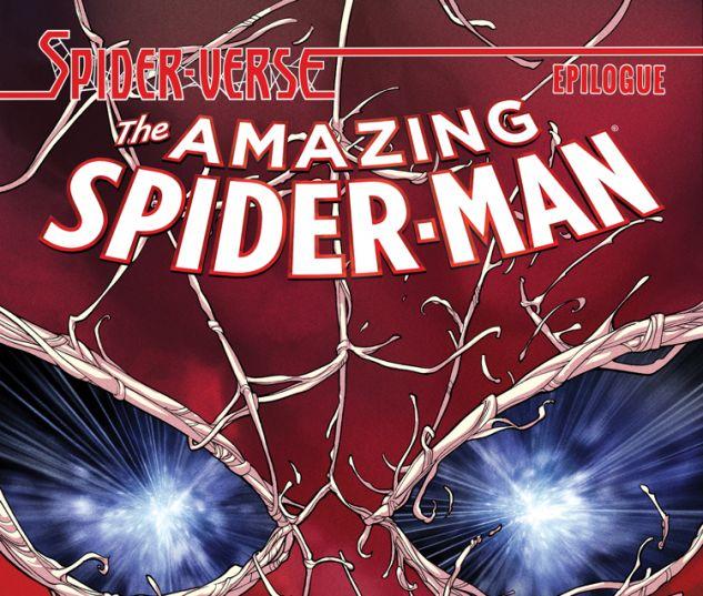 Free Comic Book Day Amazing Spider Man: Amazing Spider-Man (2014) #15