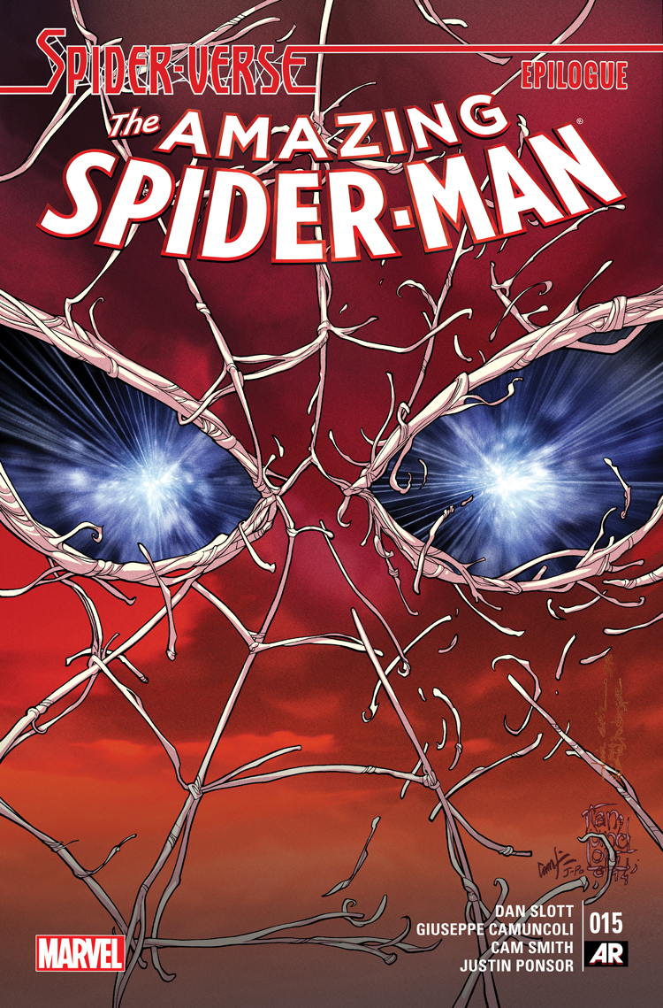 The Amazing Spider-Man (2014) #15