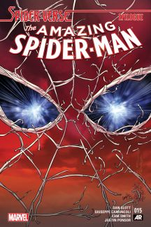 Amazing Spider-Man (2014) #15
