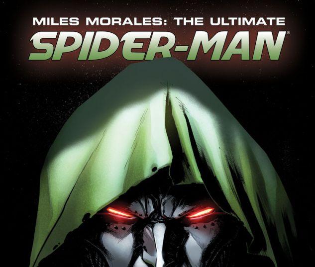 MILES MORALES: ULTIMATE SPIDER-MAN 11 (WITH DIGITAL CODE)