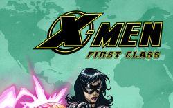 X-Men: First Class #9