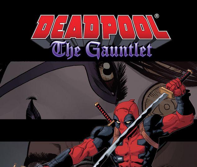 Deadpool Infinite Digital Comic (2014) #12