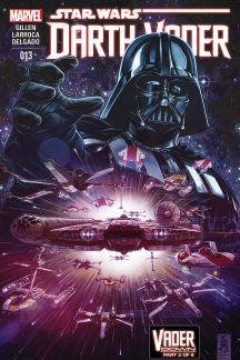Darth Vader (2015) #13
