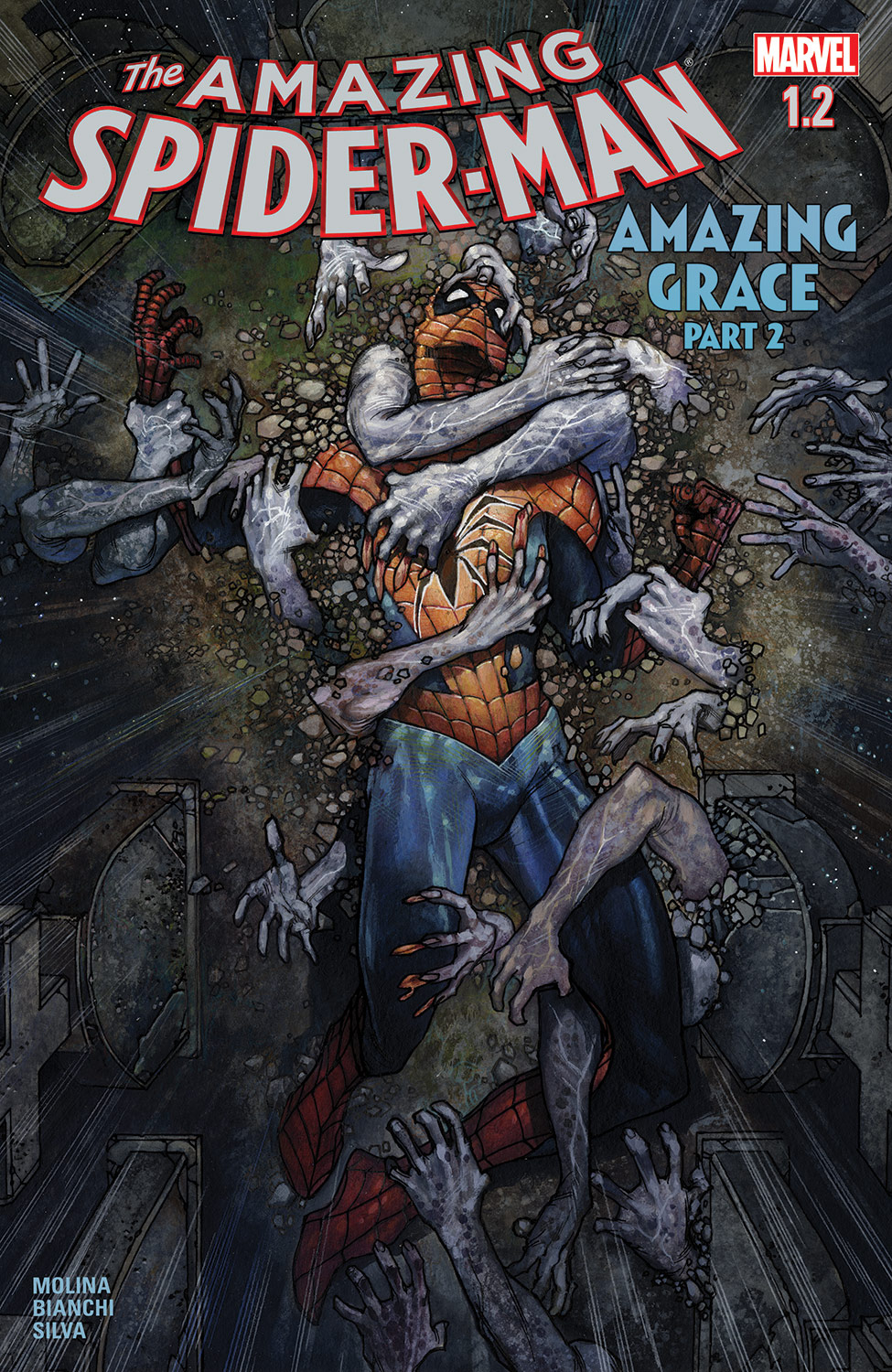The Amazing Spider-Man (2015) #1.2