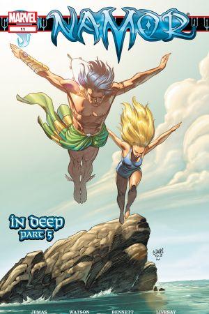 Namor #11