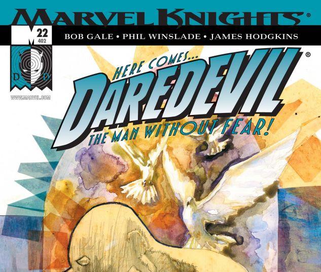 Daredevil (1998) #22